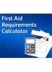 Workplace first aid requirements calculator