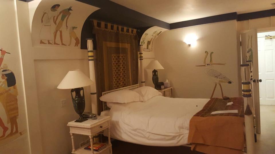 egypt room on locations