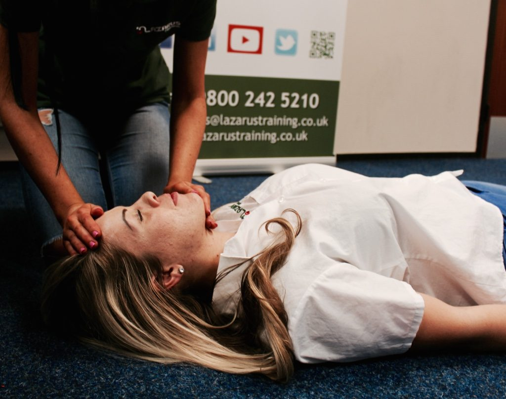 basic life support dental practice essex